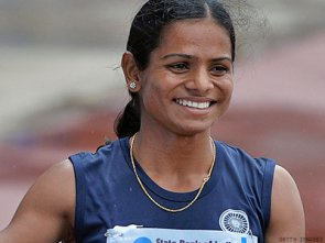 Dutee Chand © DR
