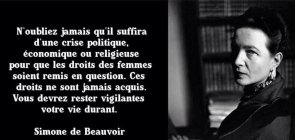 Citation_Simone de Beauvoir