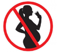 No alcool mothers! (© DR)
