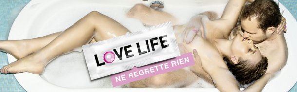 Campagne Love Life