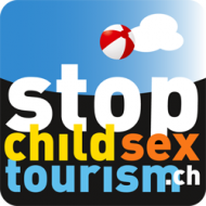 stop child sex tourism